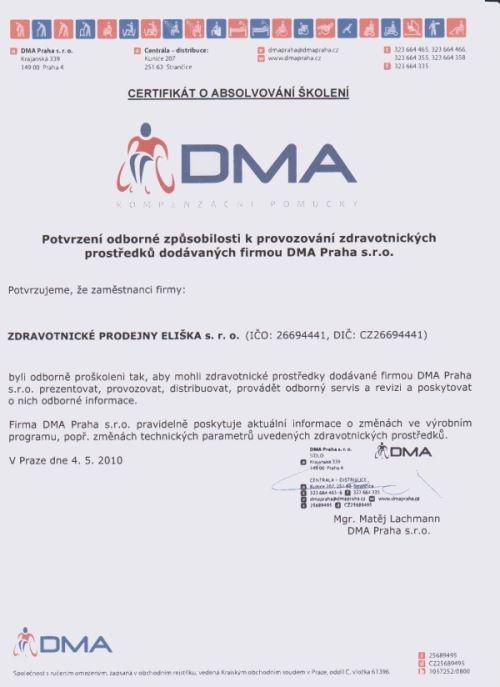 certifikat_dma