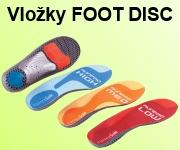 Footdisc vlo�ky pro va�e no�ky