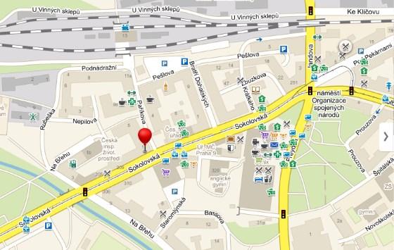 zpeliska_praha9_mapa