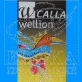 PROUZKY TEST.WELLION CALLA