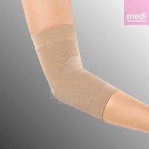 Pletená loketní bandáž<br />medi Elbow support