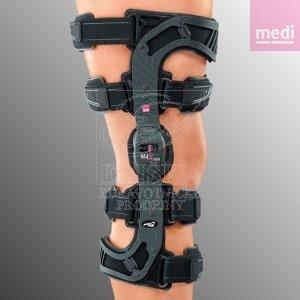 Ortéza kolenní M.4 X-lock