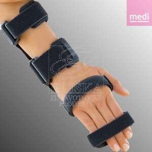medi CTS - zápìstní bandáž s prstovou dlahou