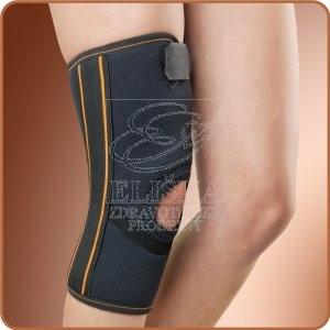 Bandáž kolenní patelární typ 5