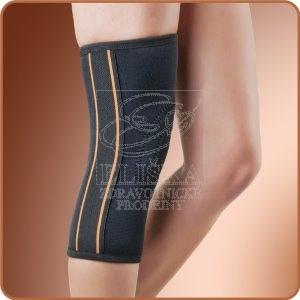 Bandáž kolenní pružná typ 6
