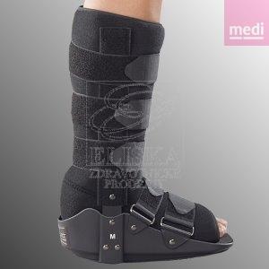 Statická pooperaèní a rehabilitaèní ortéza<br />protect.Walker boot
