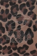 Kineziotejp BB Tape Leopard