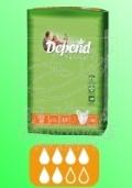 Natahovací kalhotky Depend Slip Classic Extra Plus