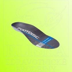 Vložky do sportovní obuvi Footdisc ProActive<br />pro vysokou klenbu