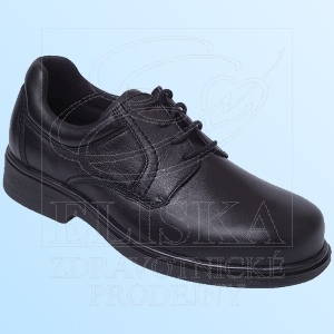 Pánská diabetická obuv MEDI Dan