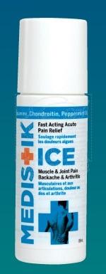 Medistik™ ICE Roll-on