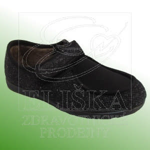 Domácí obuv Florett 02.624/60