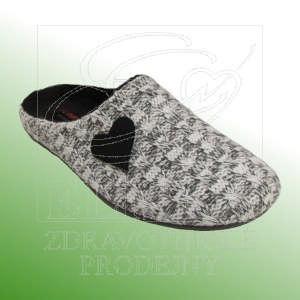 Domácí obuv Florett 02.748/617