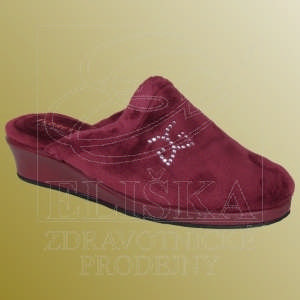Domácí obuv Florett 02.911/03