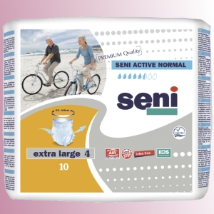 SENI ACTIVE NORMAL EXTRA LARGE