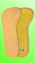 Vložky ortopedické S+V 004 3/4 se srdíèkem