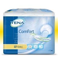 Vložné pleny TENA Comfort Extra