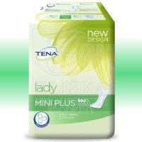 Vložky TENA Lady Mini Plus
