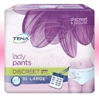 Diskrétní kalhotky<br />TENA Lady Pants Discreet Large