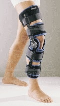 Ortéza kolenní Ligaflex Post-Op
