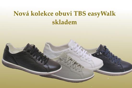 obuv TBS