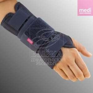 Zápìstní bandáž<br />medi wrist support