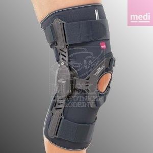 Ortéza kolenní medi PT control
