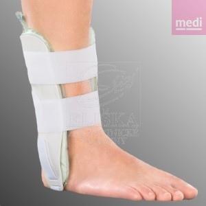 protect.Ankle air<br />pevná skořepinová hlezenní ortéza