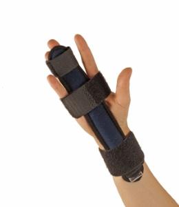 Prstová ortéza s dlahou - 317