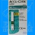 Testovací proužky Accu-Chek Active