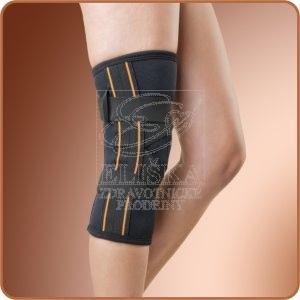 Ortéza kolenní s boční fixací typ 3