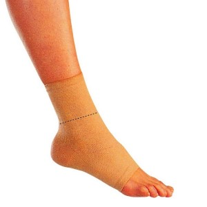 Bandáž kotníku elastická 5