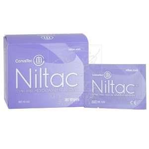 Niltac® - odstraňovač adheziv - ubrousky