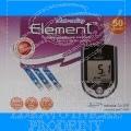 Testovací proužky Element
