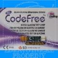 Testovací proužky SD-CODEFREE