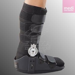 Chodicí fixační ortéza s omezením rozsahu pohybu<br />protect.ROM Walker
