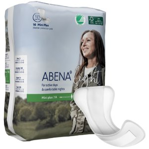 Vložky Abena Light Mini Plus 1A
