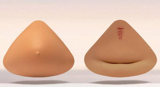 Oboustranná odlehčená prsní epitéza<br />Anita 1051xc TriNature