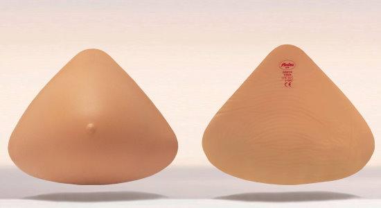 Oboustranná prsní epitéza<br />Anita 1052x Valance