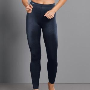 Sportovní kompresní masážní kalhoty<br>Anita 1695 Blue Iris