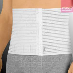 protect.Abdominal support<br />Pohodlná bandáž pro břicho nebo hrudník