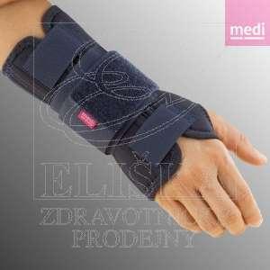 Zápěstní bandáž<br />medi wrist support