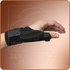 Ortéza palce ruky POLFIX