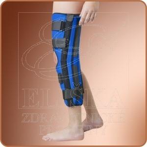 Ortéza kolenní s flexí 20° OK 05