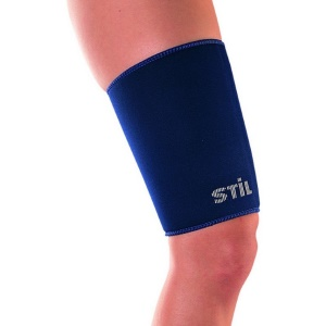 Bandáž stehna neoprenová 8