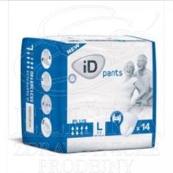 iD Pants Large Plus