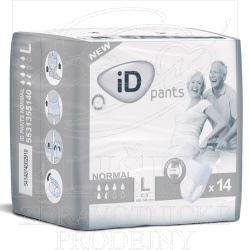 iD Pants Large Normal