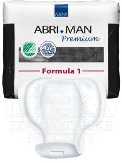 Vložky pro muže<br />Abri Man Premium Formula 1