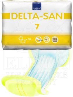 Vložné pleny Abri Delta San no.7