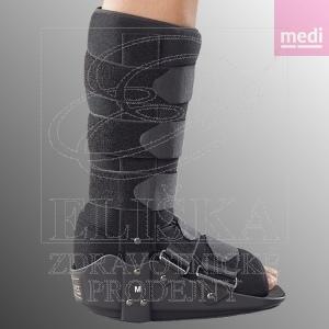 Statická pooperační a rehabilitační ortéza<br />protect.Walker boot